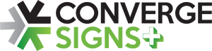 Sandston Sign Company virginia logo new 300x73